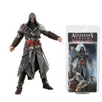 Ezio Auditore - The Mentor - Assassins Creed Revelations