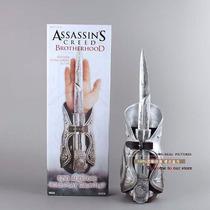 Lamina Oculta Ezio Assassins Creed Hidden Blade No Brasil