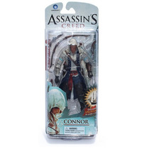 Boneco Articulado Connor Assassin