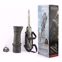 Hidden Blade Lamina Faca Oculta Assassins Creed Black Flag