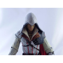 Action Figure Assassins Creed Ii Boneco Ezio