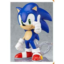Boneco Figura Colecionavel Sonic The Hedgehog - Lacrado !