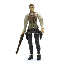 Balthier Final Fantasy Xii Play Arts Square Enix Sq-19148