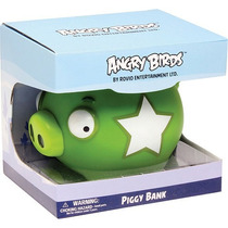 Cofre Piggy Bank Angry Birds !!!
