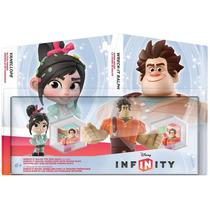 Disney Infinity - Detona Ralph - Playset
