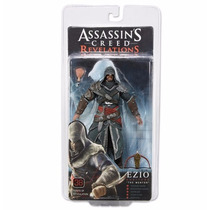 Action Figure Ezio Assassin