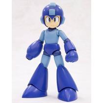 Boneco Em Pvc Do Personagem Megaman Rockman 15cm