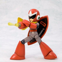 Kotobukiya Megaman Protoman 1/10 Model Kit Original
