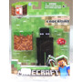 Tk0 Toy Minecraft Overworld S1 Enderman / Jazwares