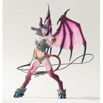 Nova Figuras De Ação World Of Warcraft Amber Lash Series 5