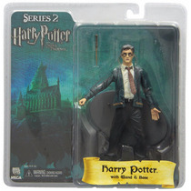 Novo Boneco Harry Potter Order Of The Phoenix Harry Potter