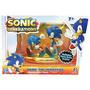 Sonic - Sonic Generations Commemorative Statue