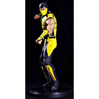 Pop Culture Mortal Kombat Scorpion