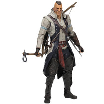 Connor With Mohawk - Assassin