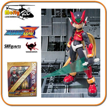 S.h Figuarts Megaman Rockman Zero P/entrega Bandai Tamashi
