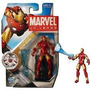 Iron Man Modular Armor Marvel Universe Hasbro Pronta Entrega