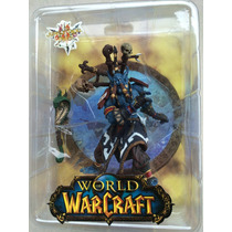 Troll Jungle Priest - World Of Warcraft - Action Figure