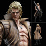 Action Figure Boneco Metal Gear Solid Liquid Snake