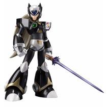 Black Zero Bandai D-arts Original Usa Zero Negro Megaman X4