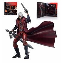 Ultimate Dante - Devil May Cry Lacrado Neca À Pronta Entrega
