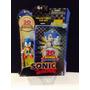 Sonic The Hedgehog 20º Aniversário Collector