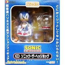 Sonic - Nendoroid - Frete Gratis!