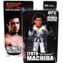 Novo Action Figure Ufc Ultimate Collector Lyoto Machida