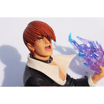The King Of Fighters - Action Figure - Iori Yagami 18cm