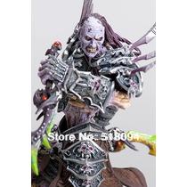 Action Figure - Skeeve Sorrowblade - World Of Warcraft