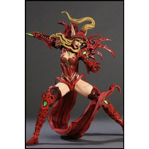 Rogue Valeera Sanguinar - World Of Warcraft- Wow
