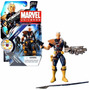 Cable Marvel X-men Hasbro Pronta Entrega Rarissimo
