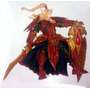 Action Figure World Of Warcraft Quin Thalan Sunfire Wow