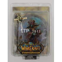 Boneco Sota Toys - World Of Warcraft Undead Warlock