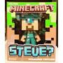 Tk0 Toy Minecraft Mojang Vinyl Steve? Diamond Edition / Jinx