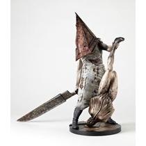 Figma Silent Hill Pyramid Head (12x Sem Juros) Em Entrega