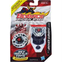 Beyblade Shogun Steel Archer Gargoyle Original - Hasbro