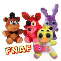 Five Nights At Freddy