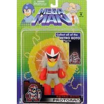 Megaman: Protoman - Jazwares