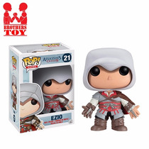 Pop! Assassin