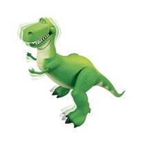 Toy Story Dinossauro Rex Falante - Toyng