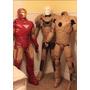 Projeto Armadura Completa Homem De Ferro Iron Man