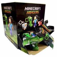 1 Chaveiro Personagem Minecraft Embalagem Surpresa.