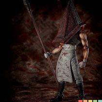 Figma Pyramid Head - Silent Hill 2 - Max Factory