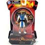 Jazwares Mortal Kombat 9 Raiden 4 Polegadas Mk9