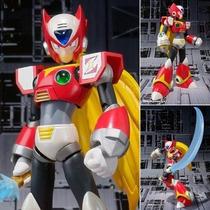 D Arts Megaman Rockman X3 Zero Type 2