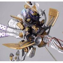 Sprocket Gyrospring World Of Warcraft Dc Action Figure