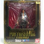 One Piece Figuarts Zero Portgas D. Ace Strong World Bandai.