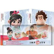 Boneco Disney Infinity 1.0 Box Set Detona Ralph - Novo