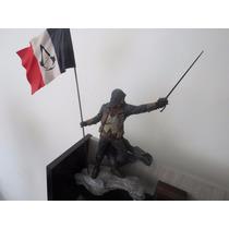 Assassins Creed Figure Blackflag E Unity Ps3 Xbox One Edward