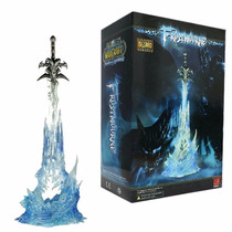 World Of Warcraft: Frostmourne - Pronta Entrega!